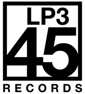 LP345 Records